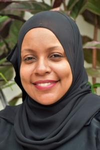 Salma Hemed